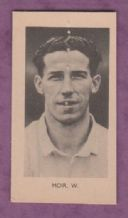 Bolton Wanderers Willie Moir Scotland (PV)